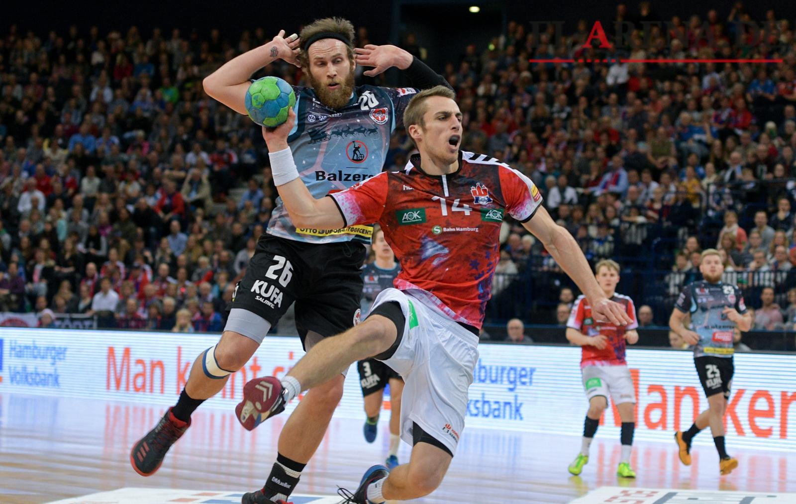 Hsv Handball Liveticker