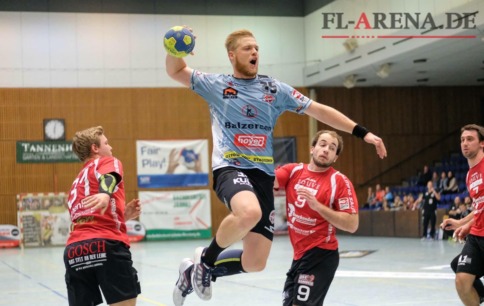 handball 2 bundesliga herren