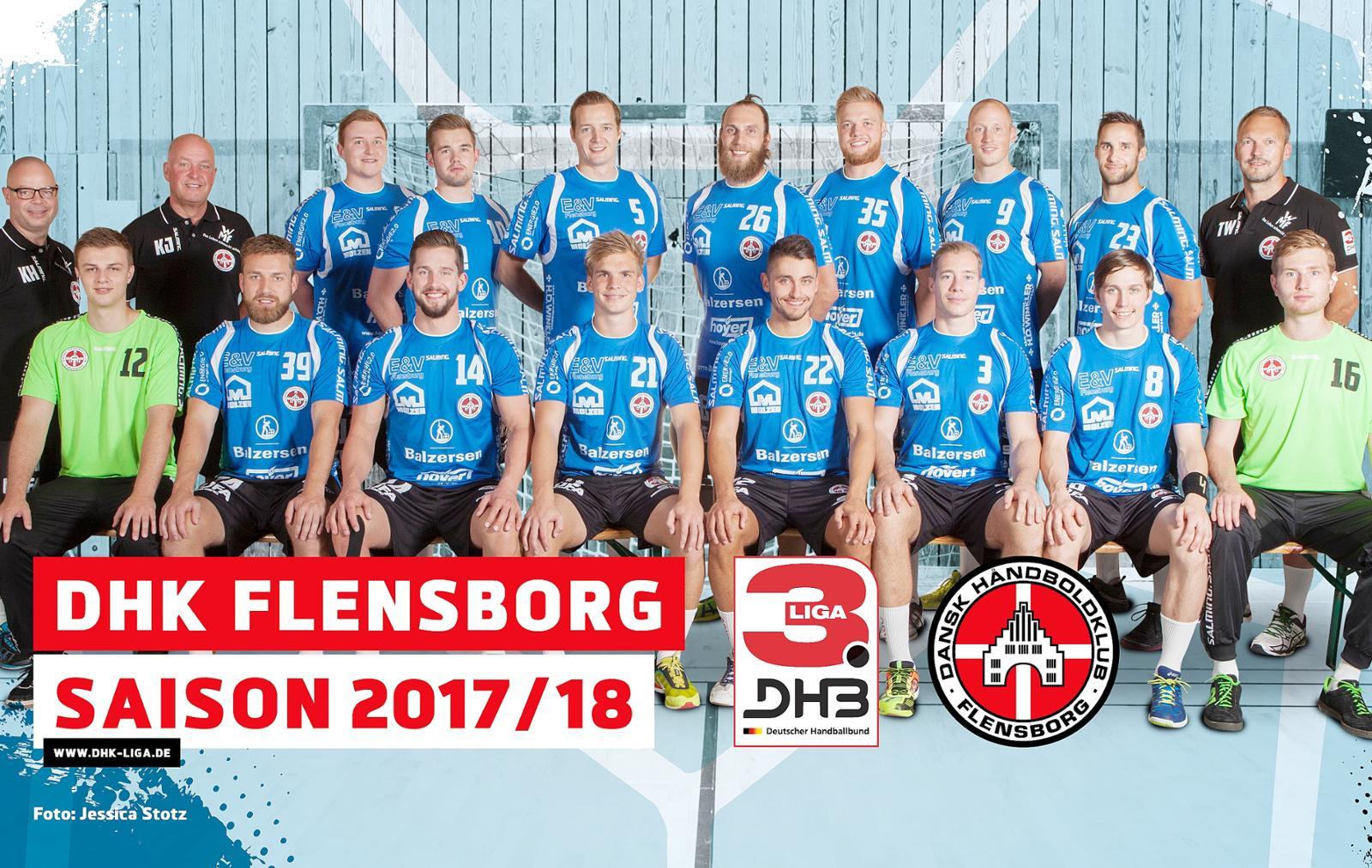 SV Meck.-Schwerin - Herren - 3. Liga - FL-ARENA