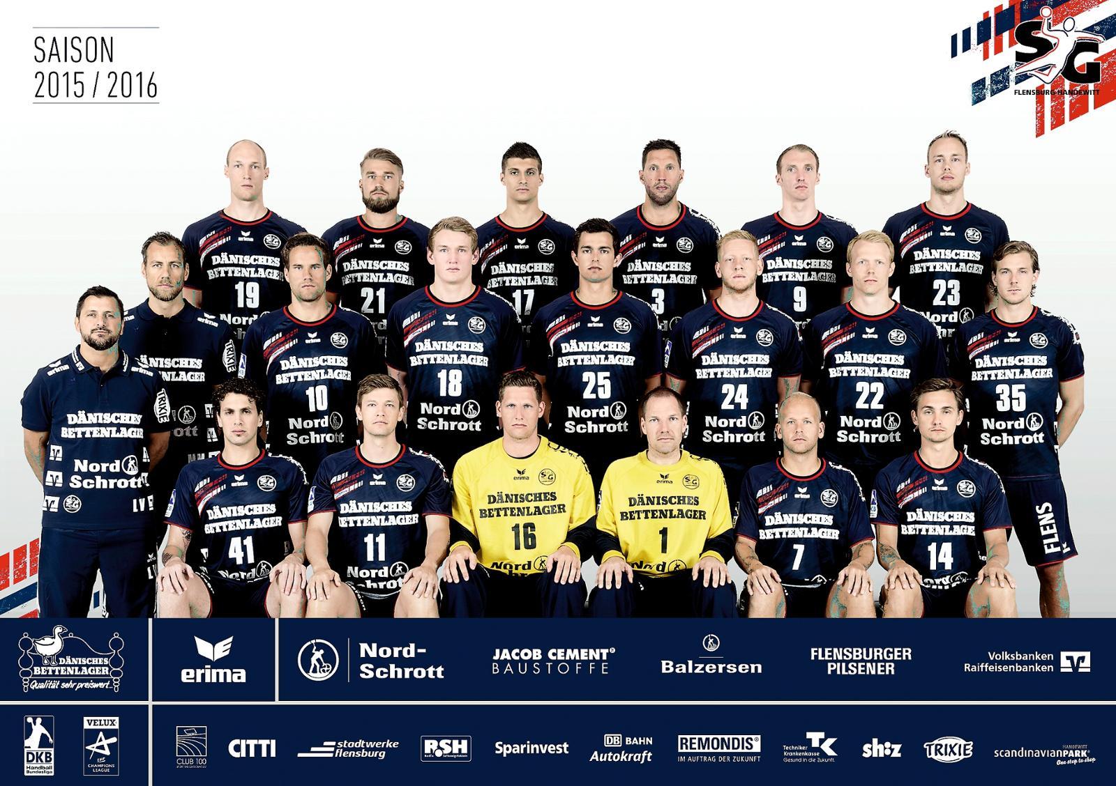 verdienst handball bundesliga