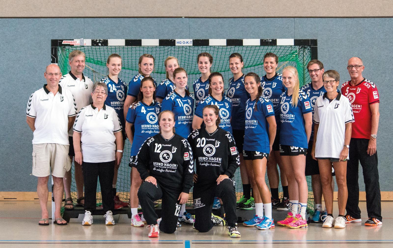 handball in hannover