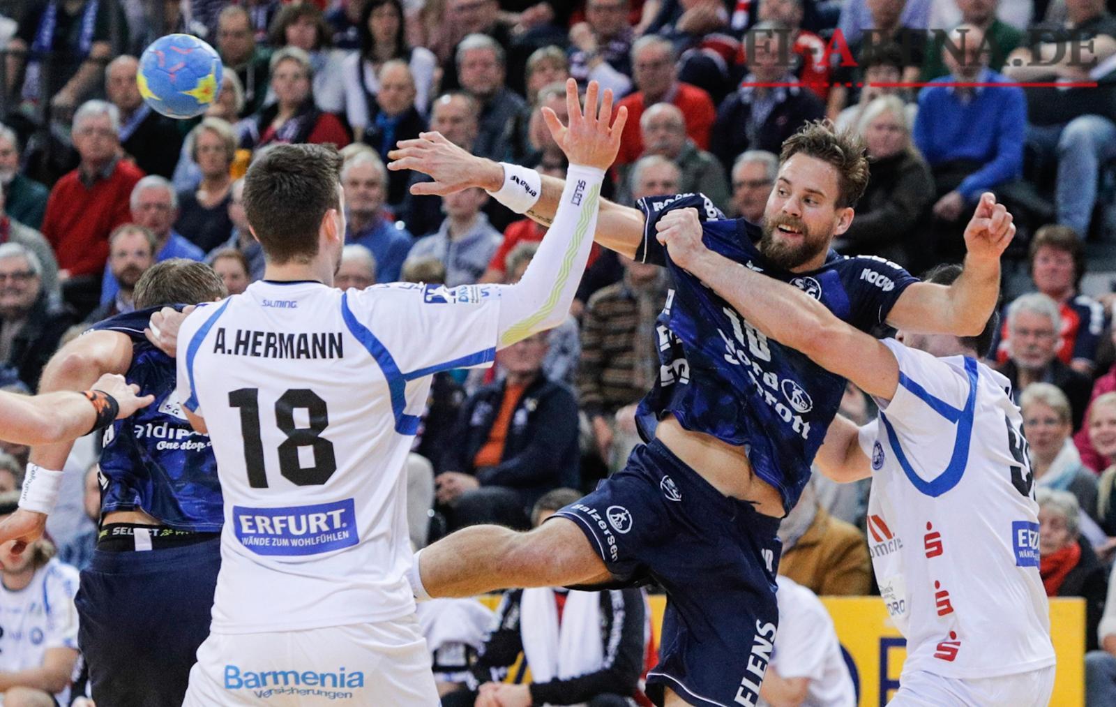 handball bundesliga herren