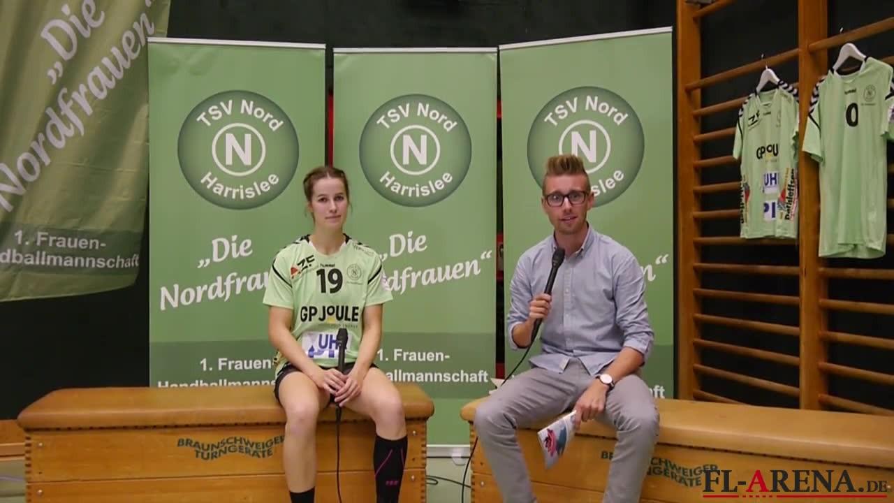 TSV Nord Harrislee hinter den Kulissen Folge 1